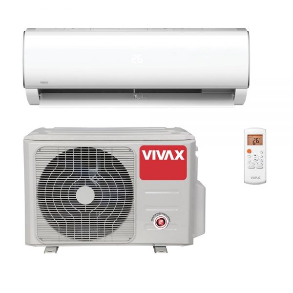 VIVAX Инвертер клима уред ACP 18CH50AEMI