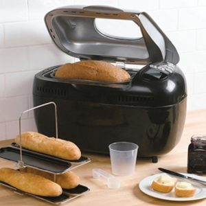Апарати за леб