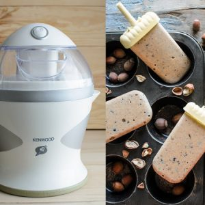 Апарати за сладолед