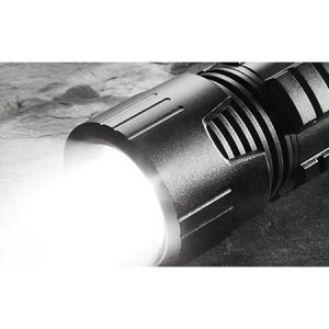 Батериски лампи