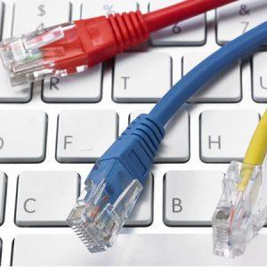 ИТ и мрежни кабли