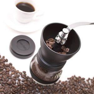 Мелници за кафе