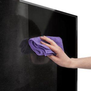 Средства за чистење на екрани