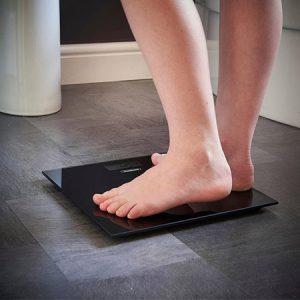Телесни ваги