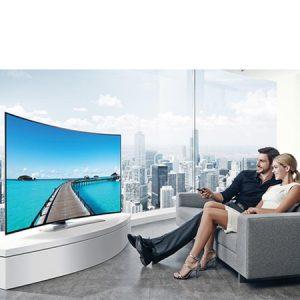ЛЕД телевизори