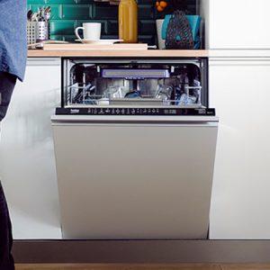 Вградни машини за садови