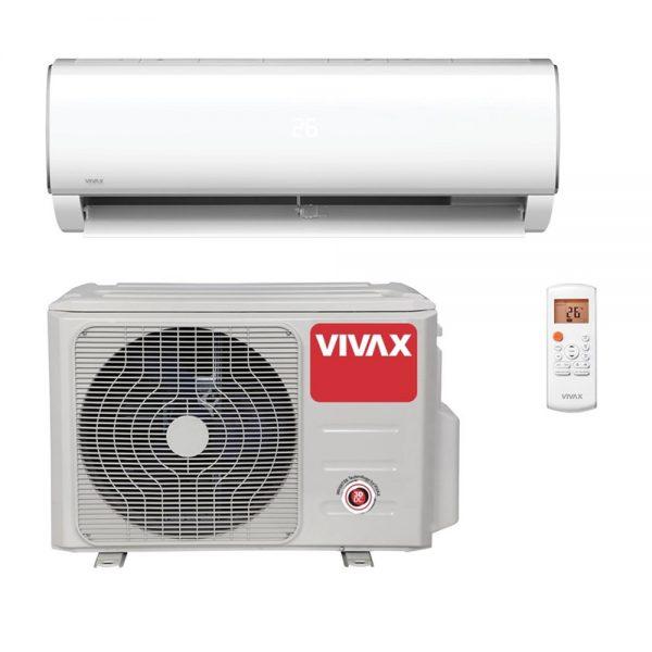 VIVAX Инвертер клима уред ACP 09CH25AEMI