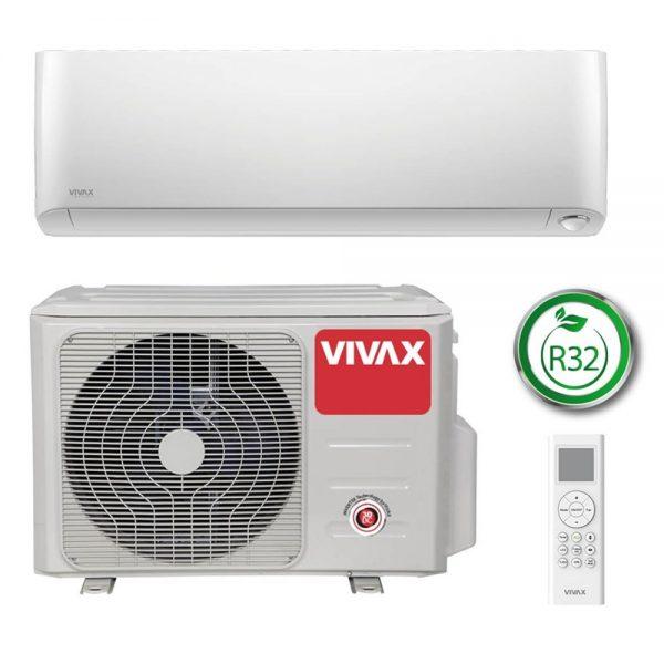 VIVAX Инвертер клима уред ACP 09CH25AEYI