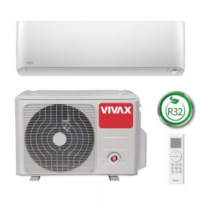 VIVAX Инвертер клима уред ACP 12CH35AEYI