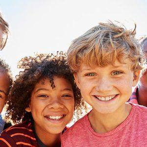 Деца и рекреација